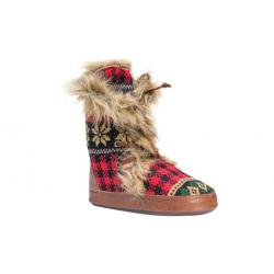 MUK LUKS Juno Slippers - Women's