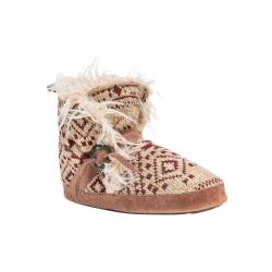 MUK LUKS Wendy Slippers - Women's