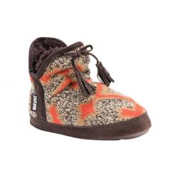MUK LUKS Pennley Slippers - Women's