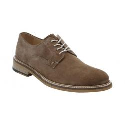 Wolverine Henrik Plain Toe Oxford Shoes - Men's