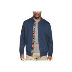 Pendleton Button Front Fleece Jacket - Men's