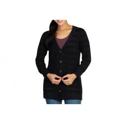 ExOfficio Irresistable Dolce Stripe Cardigan - Women's