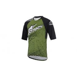 alpinestars Sight Mercury Short Sleeve Jersey - Men's