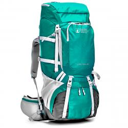 EMS Women's Long Trail 60 Backpack