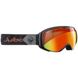 Julbo Universe Goggles With Snow Tiger Lens, Black/red