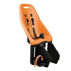Thule Yepp Maxi Child Bike Seat, Easyfit, Orange