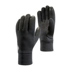 Black Diamond Men's Midweight Gridtech Fleece Gloves