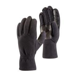 Black Diamond Men's Midweight Windbloc Fleece Gloves