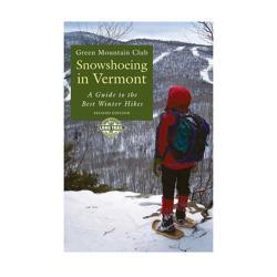Snowshoeing in Vermont