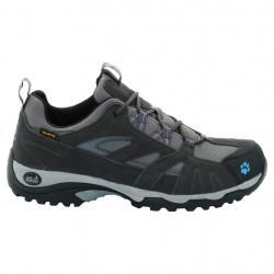 Jack Wolfskin Women's Vojo Low Texapore Waterproof Hiking Shoes, Light Sky - Size 8