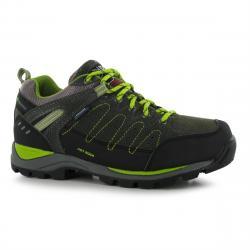 Karrimor Big Kids' Hot Rock Waterproof Low Hiking Shoes