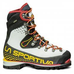 La Sportiva Women's Nepal Cube Gtx Mountaineering Boots