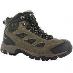 Hi-Tec Men's Logan Waterproof Boots - Size 8