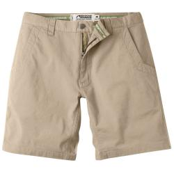 Mountain Khakis Men's All Mountain Relaxed Fit Shorts - Size 30