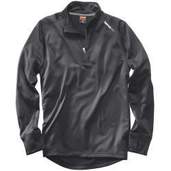 Timberland Pro Men's Understory Quarter Zip Fleece Shirt
