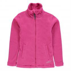 Gelert Infant Girls' Ottawa Fleece Jacket - Size 2/3