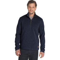 G.h. Bass & Co. Men's Madawaska 1/4 Zip Fleece Pullover