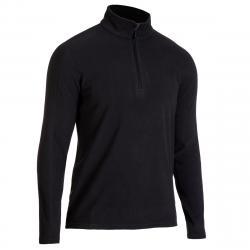 EMS Men's Classic Micro Fleece 1/4 Zip Pullover - Size S