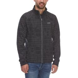 EMS Men's Reflective Softshell Jacket
