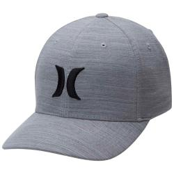 Hurley Young Men's Dri Fit Cutback Hat