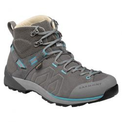 Garmont Women's Santiago Mid Gtx Hiking Shoes - Size 7