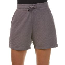 EMS Women's Summer Canyon Quilted Knit Shorts - Size S