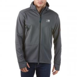 Karrimor Men's Full Zip Fleece