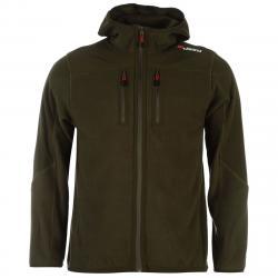 Diem Men's Liberty Fleece Jacket