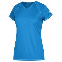 Adidas Women's Short-Sleeve Team Climalite Tee