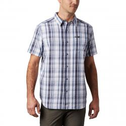 Columbia Men's Short-Sleeve Brentyn Trail Shirt - Size M