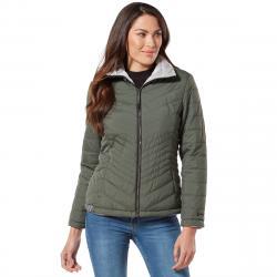 Free Country Women's Cloud Reversible Puffer Jacket
