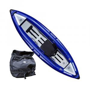 Aquaglide Klickitat One Hb Inflatable Kayak