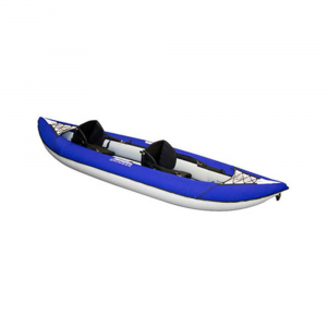 Aquaglide Chinook Xp Two Tandem Inflatable Kayak