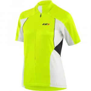 Louis Garneau Women's Breeze Vent Bike Jersey
