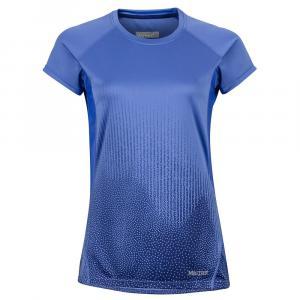 Marmot Women's Crystal Short-Sleeve Shirt - Size XS
