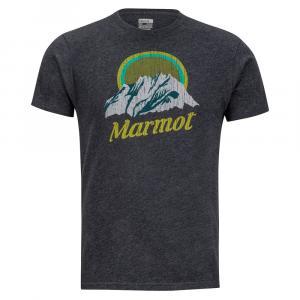 Marmot Men's Pikes Peak Tee Short-Sleeve - Size S
