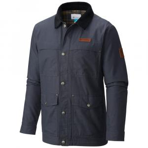 Columbia Men's Loma Vista Flannel Jacket
