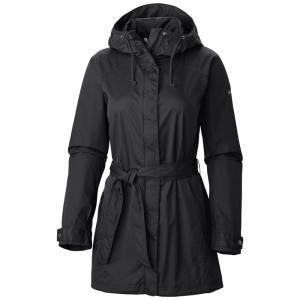 Columbia Women's Pardon My Trench(TM) Rain Jacket