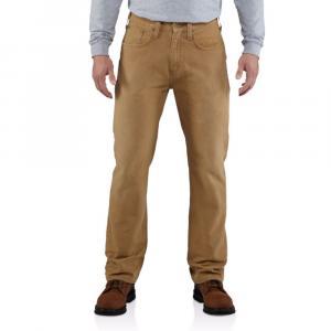 Carhartt Men's Weathered Duck 5 Pocket Pants