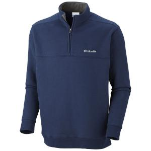 Columbia Men's Hart Mountain 1/4 Zip - Value Deal - Size L