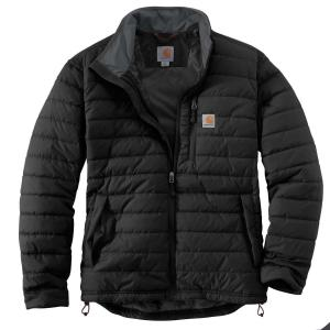 Carhartt Men's Gilliam Work Jacket