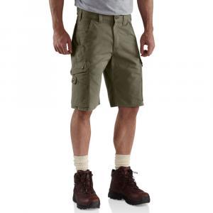 Carhartt Men's Ripstop Work Shorts