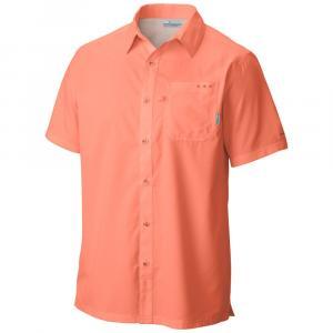 Columbia Men's Pfg Slack Tide(TM) Camp Shirt - Size XXL