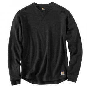 Carhartt Men's Tilden Crewneck Long-Sleeve Shirt