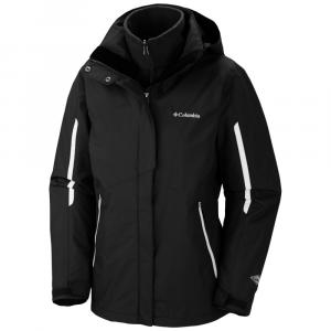 Columbia Women's Bugaboo Interchange Jacket