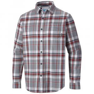 Columbia Men's Vapor Ridge Iii Long-Sleeve Shirt - Size M