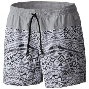 Columbia Women's Sandy River Printed Shorts - Size L