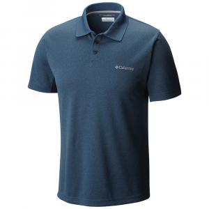 Columbia Men's New Utilizer Polo Shirt - Size XXL