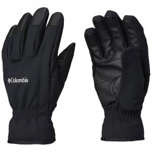 Columbia Men's Northport Insulated Softshell Gloves