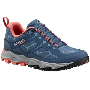 Columbia Women's Trans Alps Ii Trail Running Shoes - Size 6.5